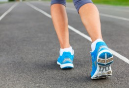Finding the correct running footwear