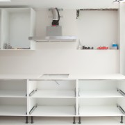 Home renovation: how to install kitchen cabinets