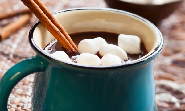 3 cold-weather comfort foods to banish the winter blues