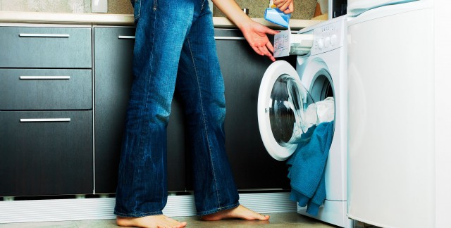 Easy fixes for washing machine hose issues