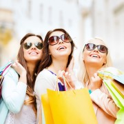 A shopaholic's guide to saving at the outlet mall