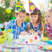 Throw an unforgettable birthday in 4 simple steps
