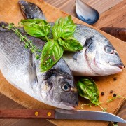 Smart tips for adding fish to your diet