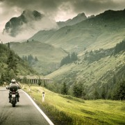 Best motorcycle road trips