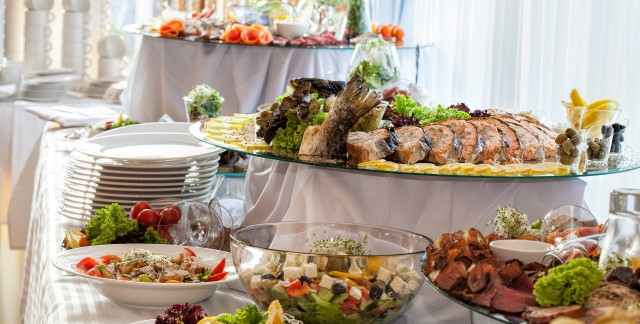 Simple ways to cater your party on a budget