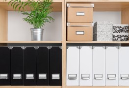 A home organizer's secrets to containing the clutter