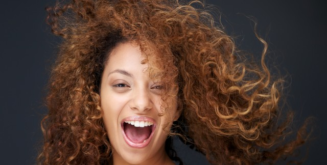 3 tips for learning to love your curly hair