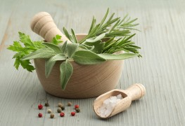 Sage: an impressive medicinal herb with multiple functions