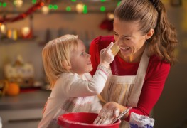 4 tips for shedding stress during the holidays
