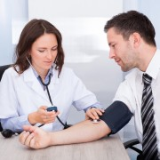 The DASH-plus plan for beating high blood pressure:  getting ready