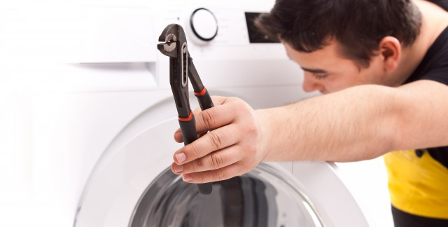 My washing machine won't spin: quick fixes