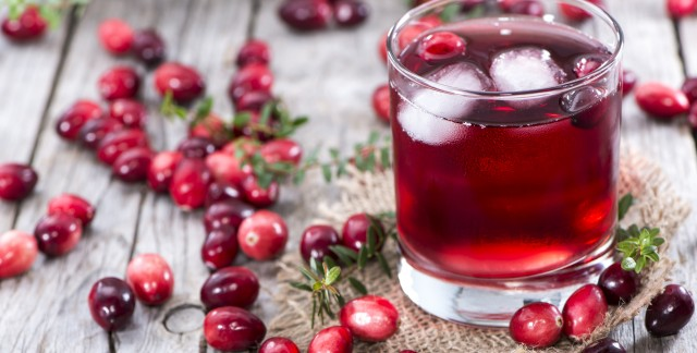 4 tips for getting the most from cranberries