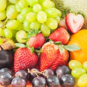 The key to a long life: eat more fruits, vegetables and legumes