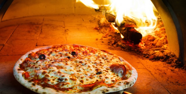 The perfect pizza for maintaining blood sugar