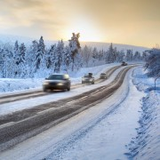 Should you use salt or sand to de-ice this winter?