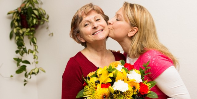 3 thoughtful ways to show mom you care on Mother's Day
