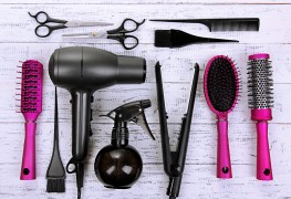 3 easy ways to take care of your grooming gear