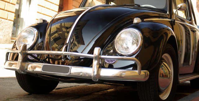 Easy fixes for car dents, scratches and dullness
