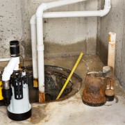What you need to know about sump pumps