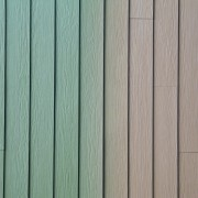 Vinyl and aluminum siding: a repair and care guide