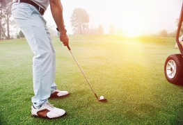 5 chipping tips to improve your golf game