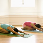 Get flexible with early morning stretching routines