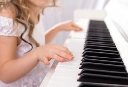 Benefits of private piano lessons at home