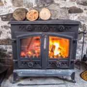 5 safety tips for heating with wood