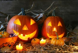 Tips for trick-or-treating with kids who have food allergies