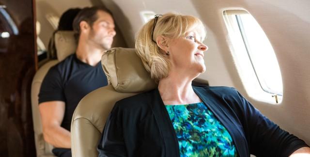 Top secrets to scoring a travel upgrade