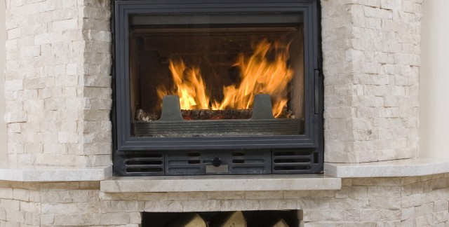 5 clever renovation ideas for reviving a tired fireplace