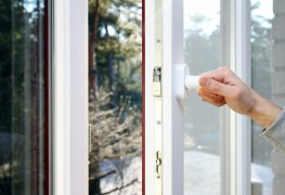 Drafty windows: factors you need to consider