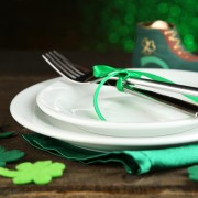 4 ideas for planning a St. Patrick's Day party