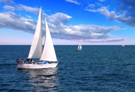 5 must-have features for a sailboat