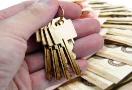 Smartly invest in apartment buildings to earn big