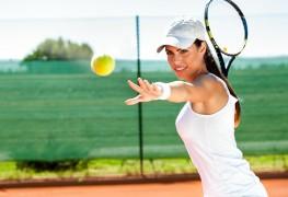 5 tips for choosing a tennis racket
