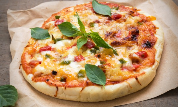 5 surprisingly awesome pizza toppings