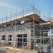 Preparing to build your home