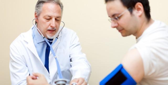 Understanding your diet and high blood pressure