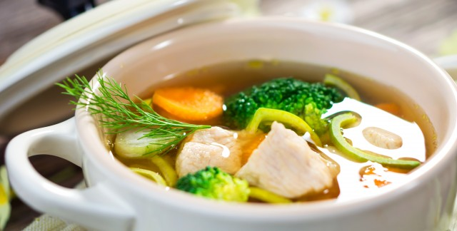 2 simple and nutritious chicken recipes