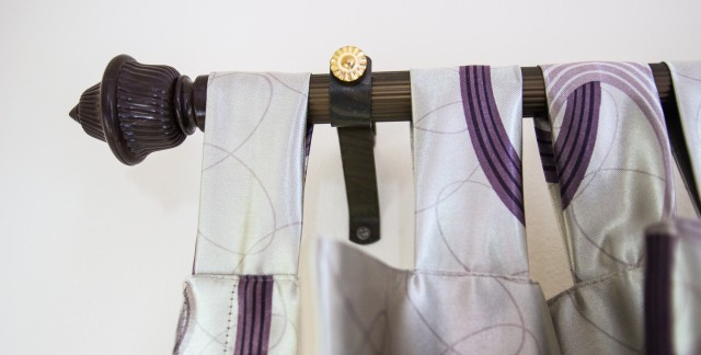 7 curtain rods styles that can enhance your decor