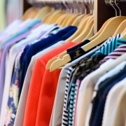Helpful advice for decluttering closets and storing clothes