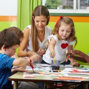 10 steps to opening a childcare business