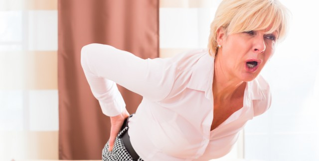 Tips for preventing and curing back pain