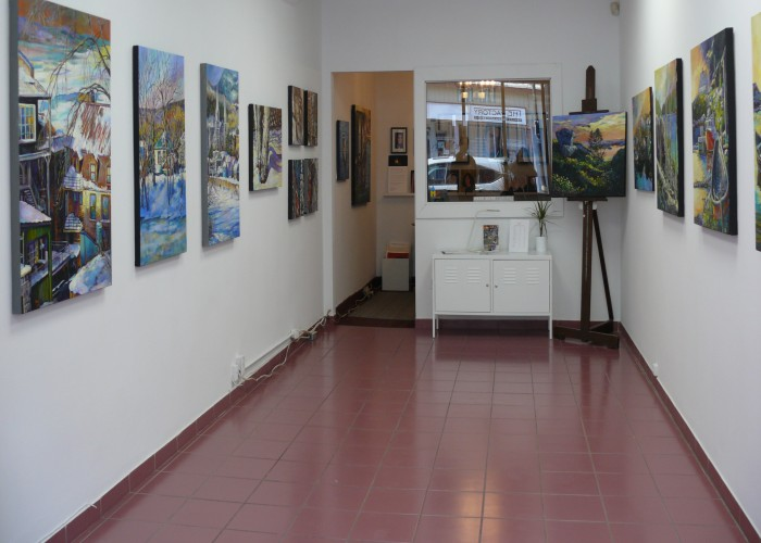 Art@231 Studio & Gallery - Fine art, custom art, illustration, graphic design services from Vector House Art & Design Studio, art classes and workshops, gallery rental options for exhibitions, rental space, art commissions, art rentals, rent-to-own art plans, installment plans, promotional packages