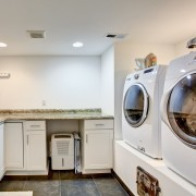 How to make a washer and dryer last
