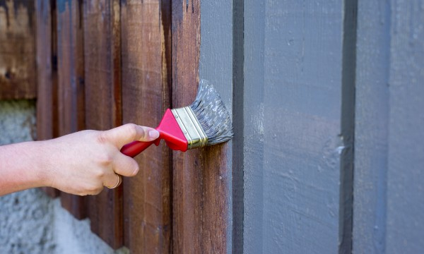 Five Steps For Prepping Wood Siding For Painting Smart Tips