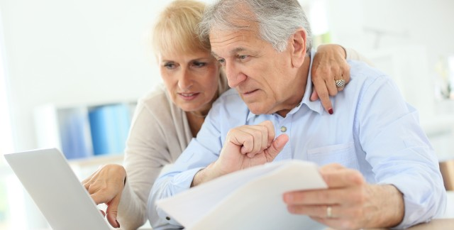 How retirees can get the most from their tax returns