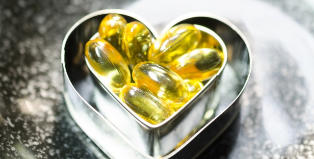 Healthy reasons you should up your fish oil intake
