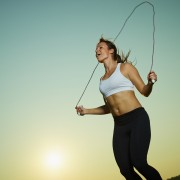 6 reasons why jump rope should be a part of your daily workout
